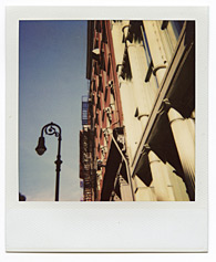 New York City Polaroid Project Image 004