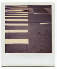 New York City Polaroid Project Image 006