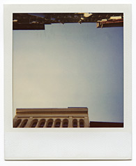 New York City Polaroid Project Image 009