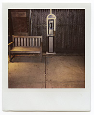 New York City Polaroid Project Image 010