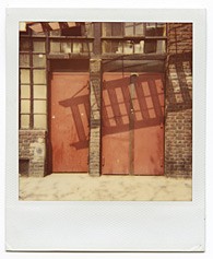 New York City Polaroid Project Image 012