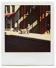 New York City Polaroid Project Image 013