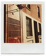 New York City Polaroid Project Image 019