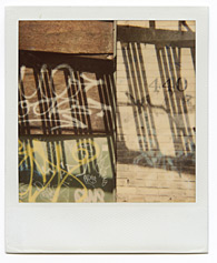 New York City Polaroid Project Image 020