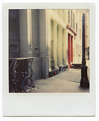 New York City Polaroid Project Image 021