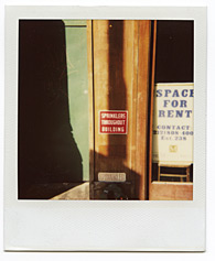 New York City Polaroid Project Image 027