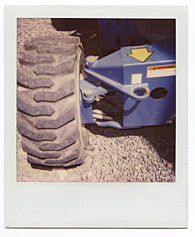 New York City Polaroid Project Image 034