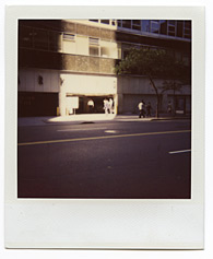 New York City Polaroid Project Image 036