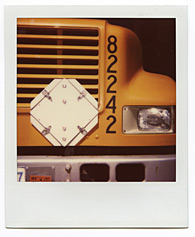 New York City Polaroid Project Image 037