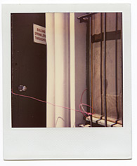 New York City Polaroid Project Image 040