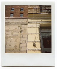 New York City Polaroid Project Image 041