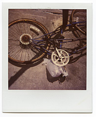 New York City Polaroid Project Image 042
