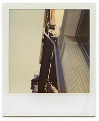 New York City Polaroid Project Image 045