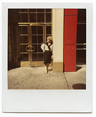 New York City Polaroid Project Image 047