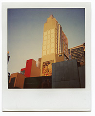 New York City Polaroid Project Image 048