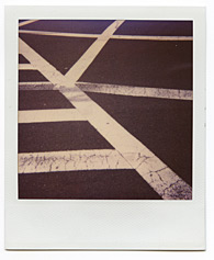 New York City Polaroid Project Image 049
