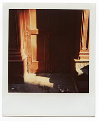 New York City Polaroid Project Image 055