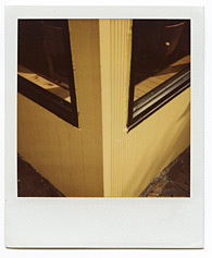New York City Polaroid Project Image 058