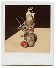 New York City Polaroid Project Image 059