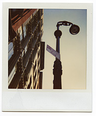 New York City Polaroid Project Image 066