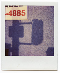 New York City Polaroid Project Image 067