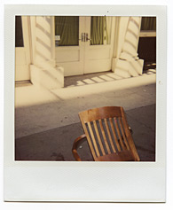 New York City Polaroid Project Image 068