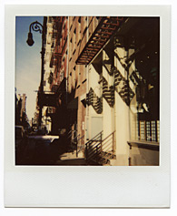 New York City Polaroid Project Image 073