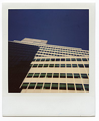 New York City Polaroid Project Image 074