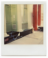 New York City Polaroid Project Image 075