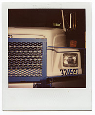 New York City Polaroid Project Image 077