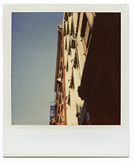 New York City Polaroid Project Image 078