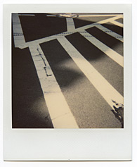 New York City Polaroid Project Image 080