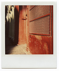 New York City Polaroid Project Image 081