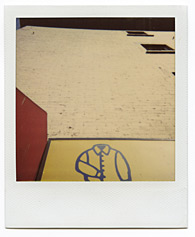 New York City Polaroid Project Image 084