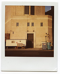 New York City Polaroid Project Image 088