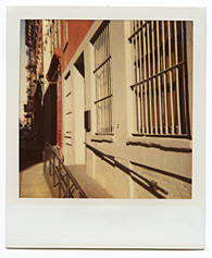 New York City Polaroid Project Image 090