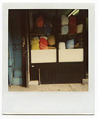 New York City Polaroid Project Image 092