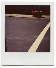 New York City Polaroid Project Image 095