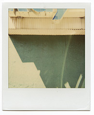 New York City Polaroid Project Image 098
