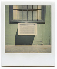 New York City Polaroid Project Image 104