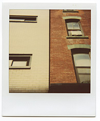 New York City Polaroid Project Image 108