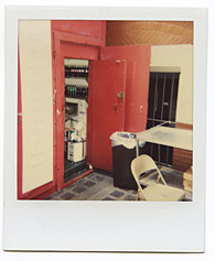 New York City Polaroid Project Image 112
