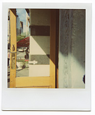 New York City Polaroid Project Image 116
