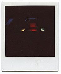 New York City Polaroid Project Image 119