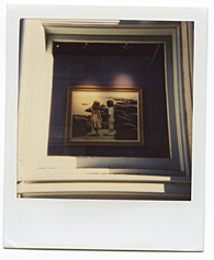 New York City Polaroid Project Image 123