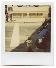 New York City Polaroid Project Image 125