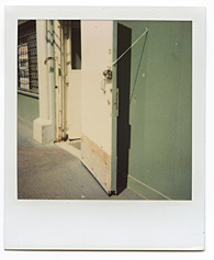 New York City Polaroid Project Image 126