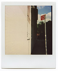 New York City Polaroid Project Image 129