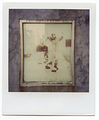 New York City Polaroid Project Image 131