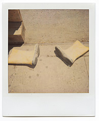 New York City Polaroid Project Image 133